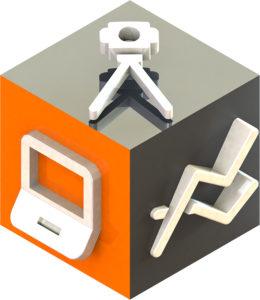 e3D Philosophy Cube