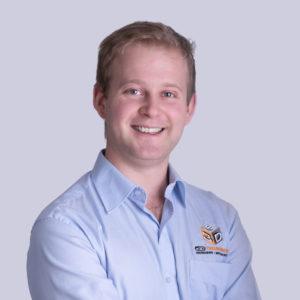Stephen Ecklin